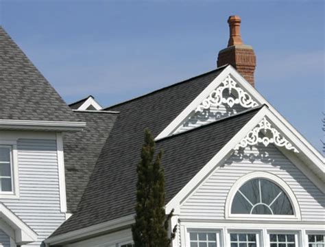 roof decorations maintenance free gable decorations at discount prices