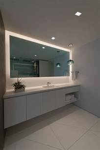 lighting a bathroom best 25 modern bathroom lighting ideas on