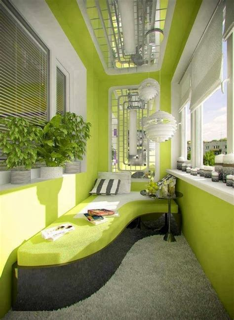 ideas to make 20 really cool ideas to make your balcony the best place