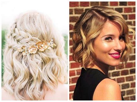 fotos de peinados de pelo corto peinados para invitadas con pelo corto sweet bodas