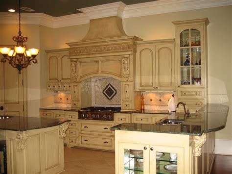 Kitchen Tile Designs Behind Stove tuscan dream rs cabinets llc
