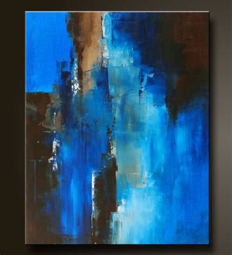 x acrylic painting passage 30 quot x 24 quot abstract acrylic painting on canvas