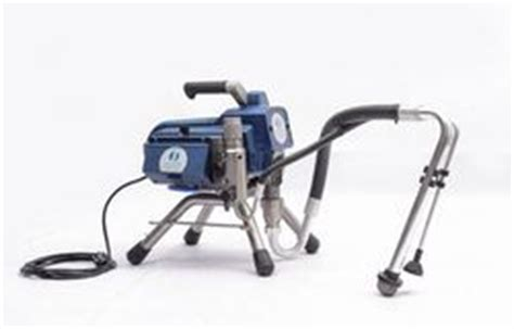 spray paint equipment airless spray painting equipment painting machine