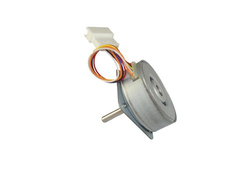 Electric Stepper Motor by Custom Electric Pm Stepper Motors Power Electric