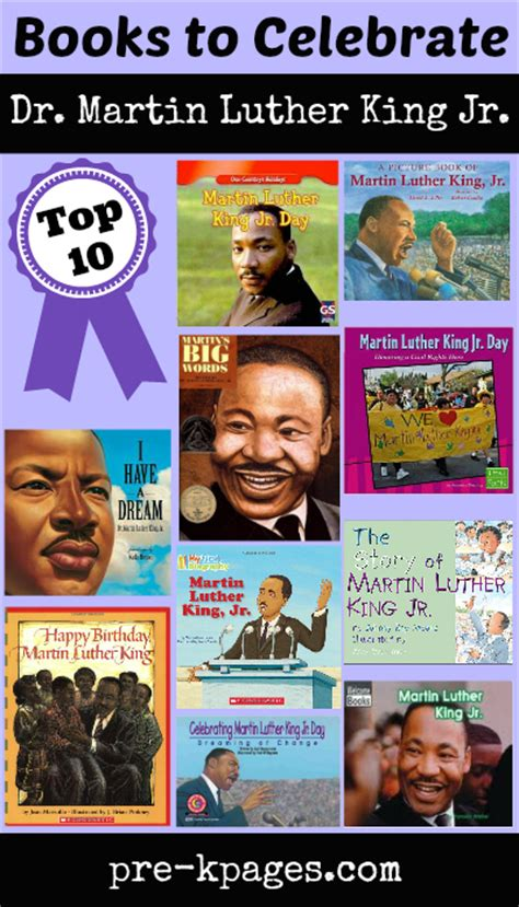 martin luther king picture book picture books about dr martin luther king jr pre k pages