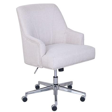 Desk Chairs by Serta At Home Serta Leighton Desk Chair Reviews Wayfair