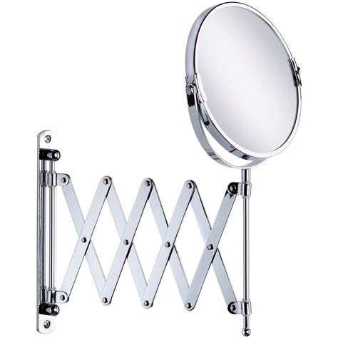 extending bathroom mirror 100 bathroom extending magnifying bathroom mirror