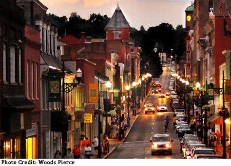 best small town in america staunton va a best small town in america