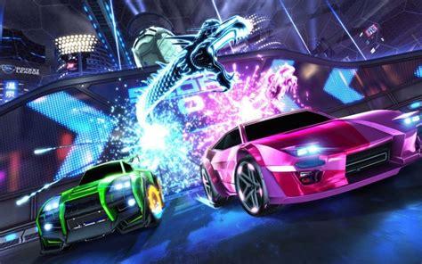50s Car Wallpaper 1080p League by Desktop Wallpaper Car Race Rocket League Hd Image