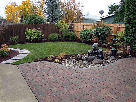 low maintenance backyard ideas 25 best ideas about low maintenance backyard on
