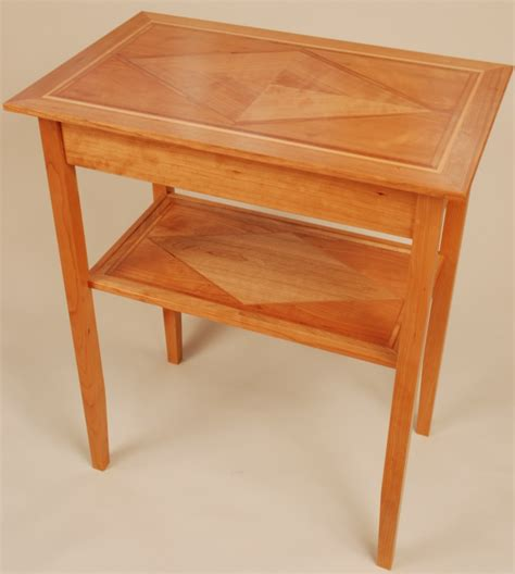 woodworkers table woodworking end table teds woodoperating plans who is