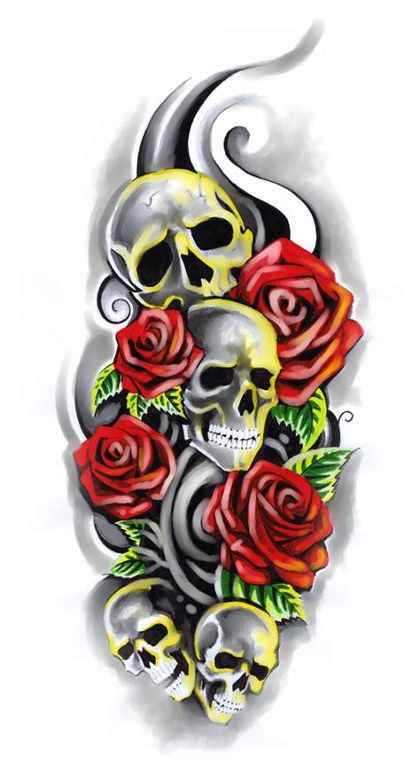 galeria tattoo project wzory tatuaży na zam 243 wienie