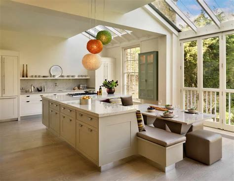large kitchen designs with islands bloombety large kitchen island design with white table