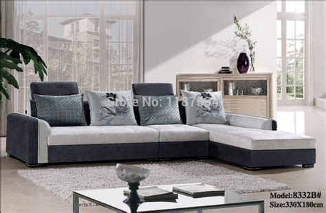 living room sofas sets 8332b high quality factory price home furniture living