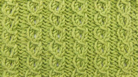 list of knitting stitches with pictures knitting stitches new stitch a day