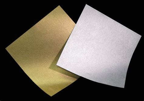 metallic origami paper metallic mulberry origami pack gpc papersgpc papers