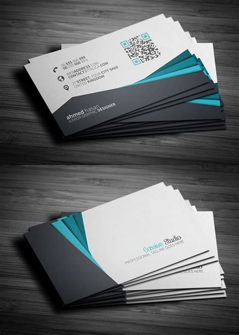 how to make the best business card best business card template free sanjonmotel