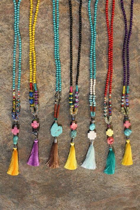 how to make hippie jewelry the best bohemian hippie jewelry hijabiworld