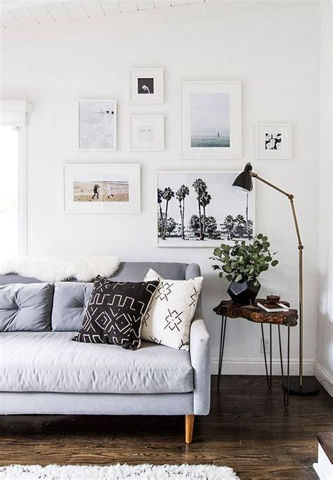 home decorating ideas living room walls best 25 minimalist living rooms ideas on