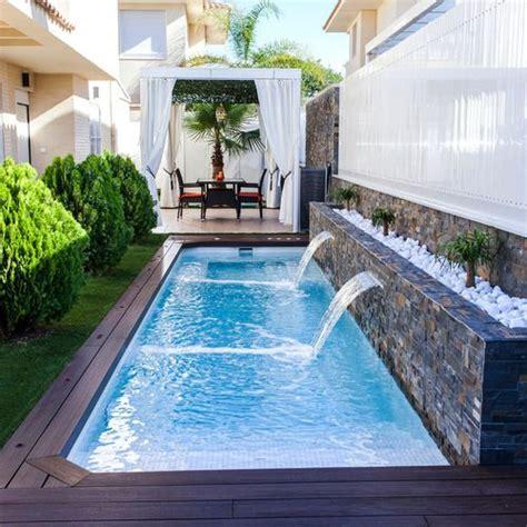 pool design ideas best 25 small pool design ideas on small