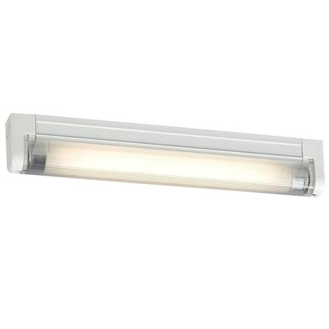 filament design negron 1 light white fluorescent cabinet light cli xy071769 the