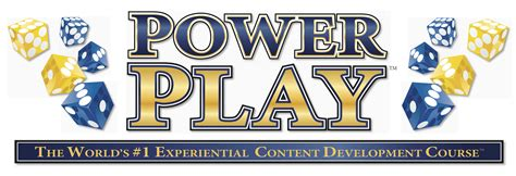 power play power play the world s 1 experiential content