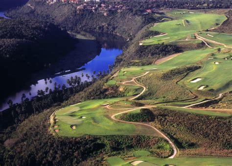 golf in la la romana republic has it all