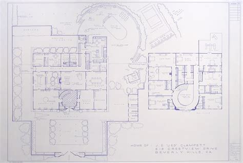 beverly hillbillies mansion floor plan tried and true fans pull through with their own renditions