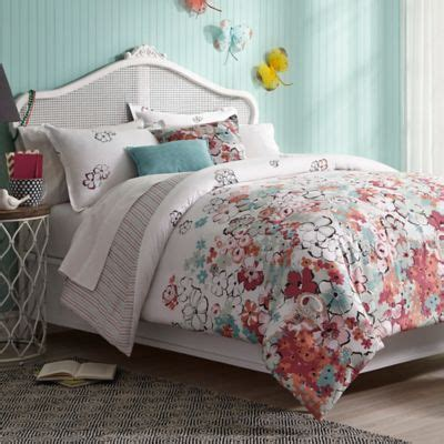 pink and white comforter set buy king bed comforter set from bed bath beyond