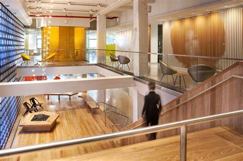 gallery of pandora media inc new york office aba studio 13