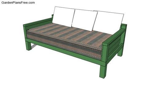 daybed woodworking plans woodworking simple daybed plans plans pdf free