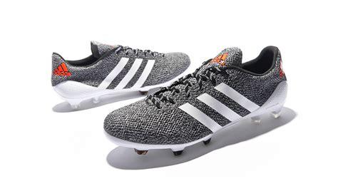 prime knit adidas adidas primeknit quot white black solar quot football boots