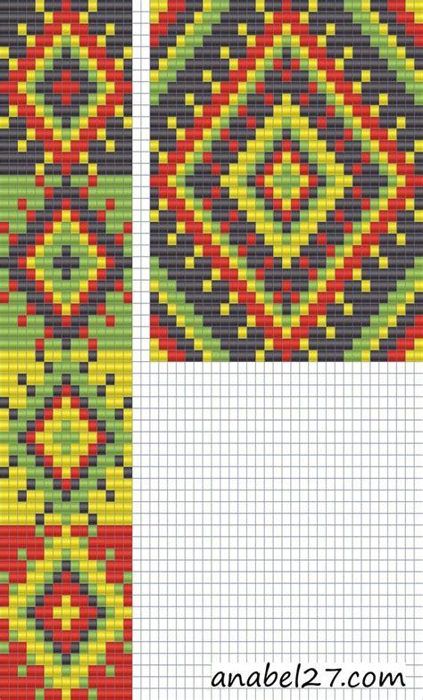 loom patterns 284 best bead loom pattern images on