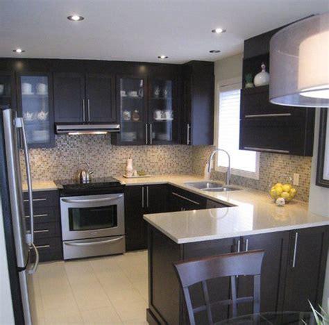 small modern kitchen design ideas 17 best ideas about small modern kitchens on cottage modern kitchens modern u
