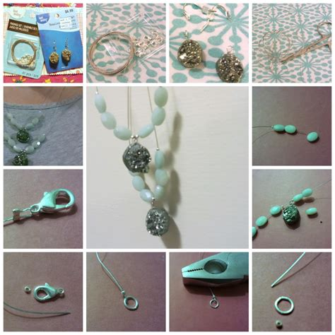 bff crafts for make grown up bff necklaces from earrings