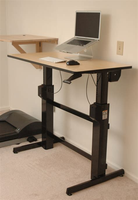 standing desk idea diy adjustable standing desk computer standing desk ideas