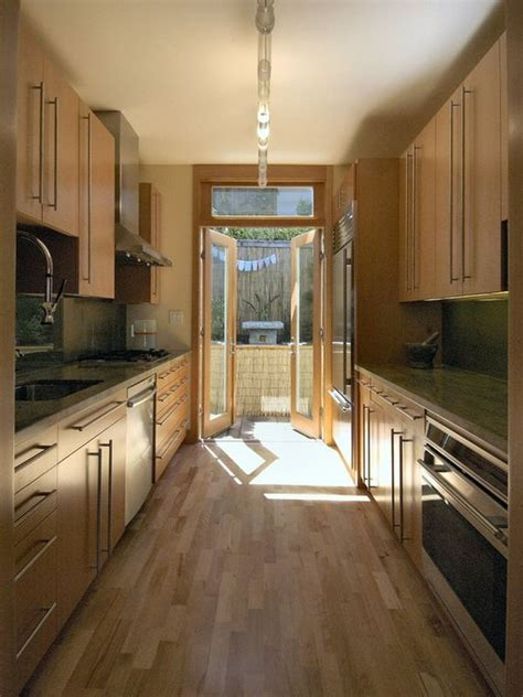 how to design a galley kitchen home interior design remodeling how to renovate a