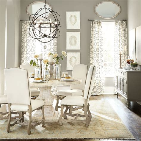 ballard designs dining traditional dining room atlanta by ballard
