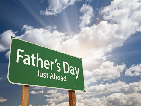 for fathers day s day the history