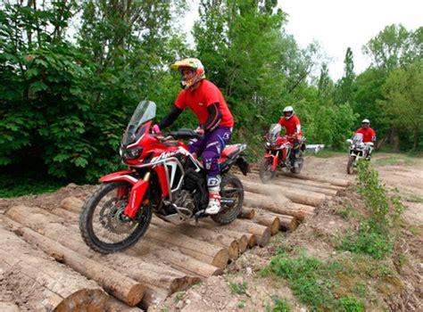 Honda Motorrad Training by Fun Safety Honda Sicherheitstrainings 2017 Mot