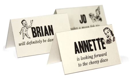 how to make table name cards your wedding table how to your table names