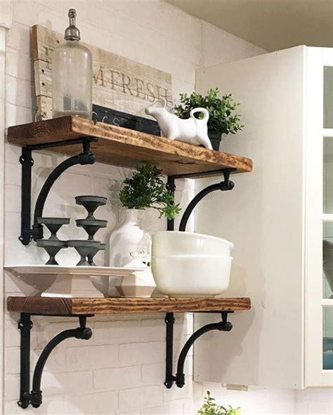 kitchen open shelves ideas best 25 open shelving ideas on kitchen shelf