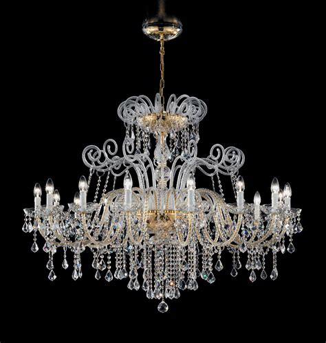 antique murano glass chandelier antique style murano glass swarovski crystals chandelier