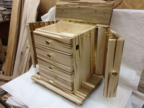 free jewelry armoire woodworking plans jewelry armoire design plans