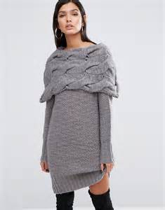 river island knitted dress keeping it covered 10 sweater dresses