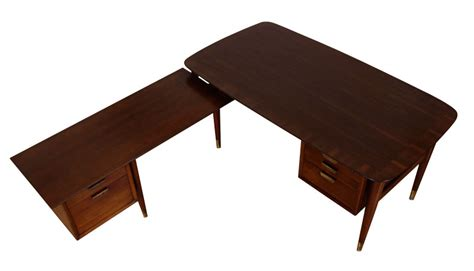 mid century modern desk l mid century modern desk l impressive mid century modern