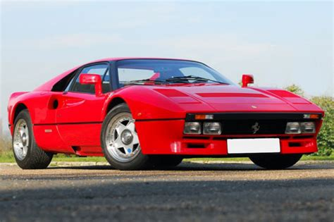 1980s Car top 10 best supercars of the 1980s zero to 60 times