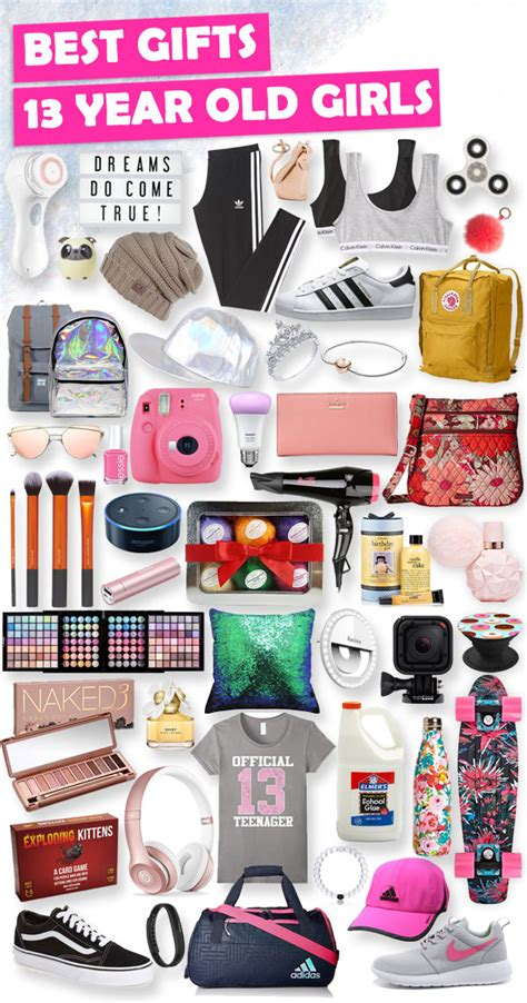 12 year gifts best gift ideas for 13 year buzz