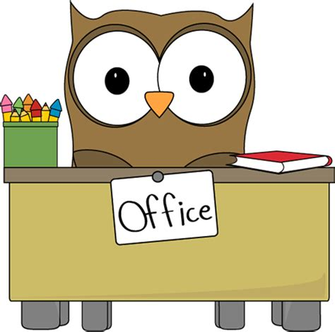 office desk clipart school office clipart clipartsgram