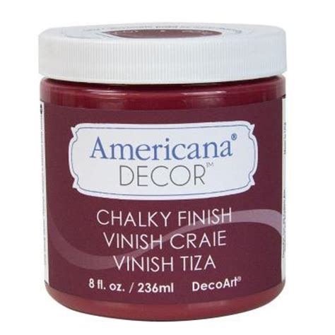 home depot americana decor chalky paint colors decoart americana decor 8 oz chalky paint adc07 95